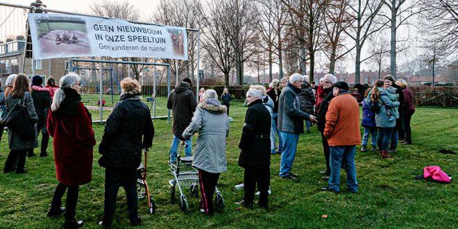 Bewoners om tafel met gemeente over inspraak bouwplannen Nijmeegseweg