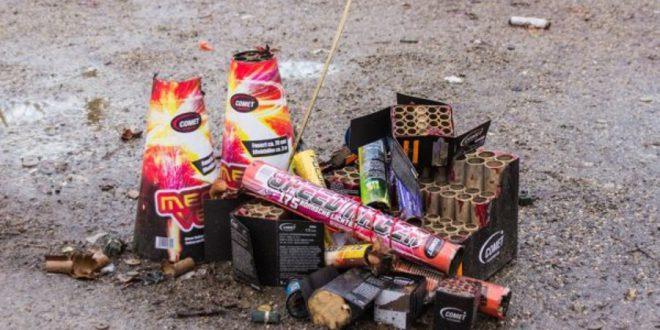 Doe mee met de grootste vuurwerkopruimactie van Arnhem!