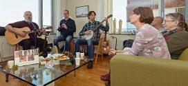 Zondag 2 februari – Geniet van Muziek bij de Buren 2020