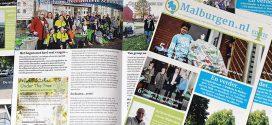 Adverteren in de wijkkrant Malburgen.nl – bereik tot 20.000 bewoners al vanaf €37,50 Euro per editie