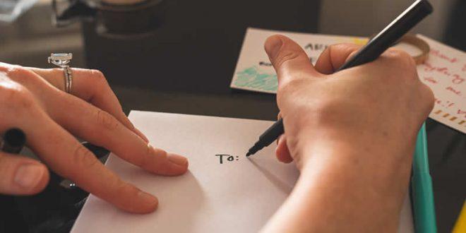 Stichting Ibtisama – schrijf een kaartje voor een (eenzame) oudere en wij regelen het!