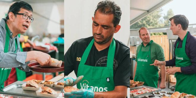 Stichting Vitanos en Ruimtekoers starten nieuw initiatief #ikkookmijnverhaal