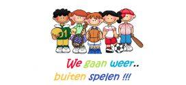Activiteiten Kinderwerk Rijnstad tijdens deze mei vakantie