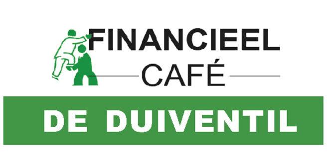 Het Financieel Café: op afspraak in de Duiventil