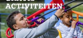 19 aug. t/m 3 sept. – doe gratis mee met cultuur op het Cruyff Court!