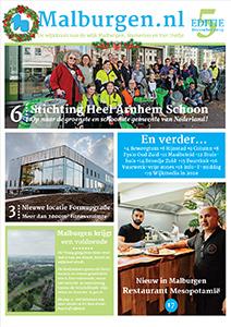 wijkkrant editie 5 2019