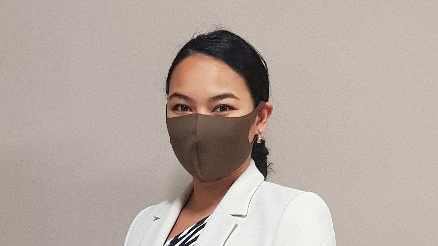 gratis mondmasker