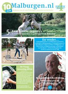 Wijkkrant editie 4 2020