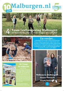 Wijkkrant editie 5 2020