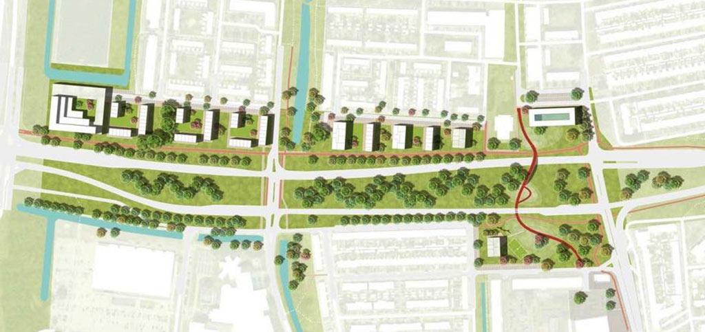 stedenbouwkundigplan